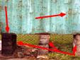 rusty inadequate tank example