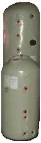 Solar Cylinder